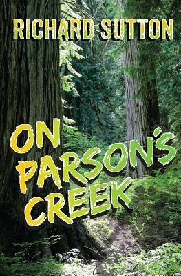 On Parsons Creek  by  Richard  Sutton