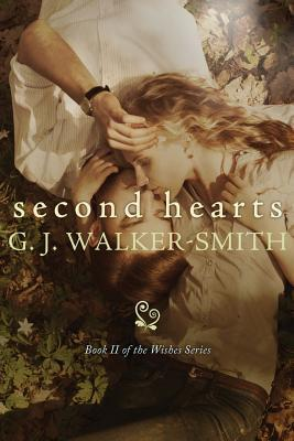 Second Hearts  by  G.J. Walker-Smith