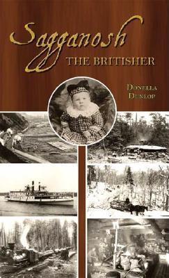 Sagganosh: The Britisher Donella Dunlop