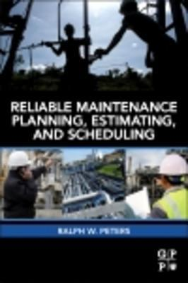 Surface Operations Facilities Maintenance: Planning, Estimating, and Scheduling Ralph Peters