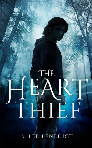 The Heart Thief  by  S. Lee Benedict