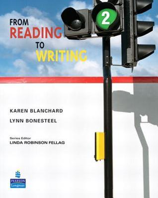 From Reading to Writing 2 with ProofWriter  by  Ruth Luman