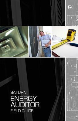 Energy Auditor John Krigger