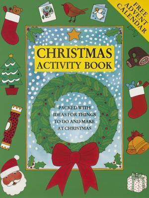 Christmas Activity Book  by  Clare Beaton