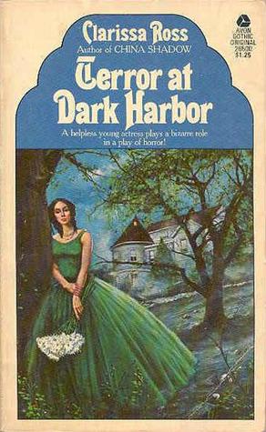 Terror at Dark Harbor Clarissa Ross