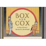 Box And Cox  by  Grace Chetwin