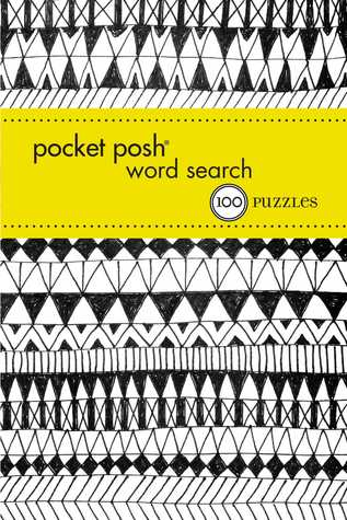 Pocket Posh Word Search 11: 100 Puzzles The Puzzle Society