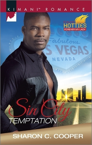Sin City Temptation  by  Sharon C. Cooper