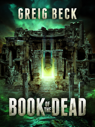 Book of the Dead  by  Greig Beck