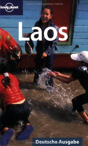 Laos (German Edition) Andrew Burke