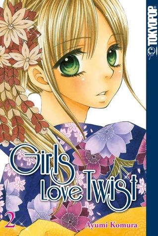 Girls Love Twist 2 Ayumi Komura