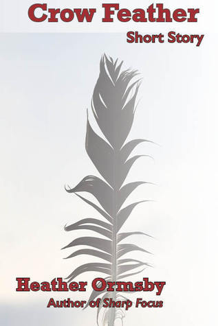 Crow Feather  by  Heather Ormsby