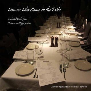 Women Who Come to the Table  by  Jamie Fingal
