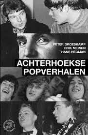 Achterhoekse popverhalen  by  Peter Groeskamp