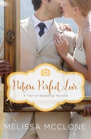 Picture Perfect Love: A June Wedding Story (A Year of Weddings Novella 2, #7)  by  Melissa McClone