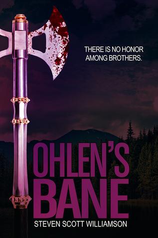Ohlens Bane  by  Steven Scott Williamson