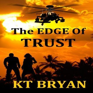 The Edge Of Trust K.T. Bryan