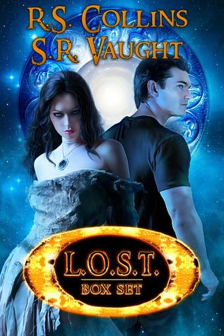 L.O.S.T. Trilogy Box Set  by  R.S. Collins