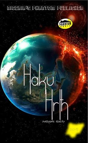 Haku and Hrth Nigerias Phantom Publisher