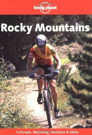 Rocky Mountains  by  Mason Florence