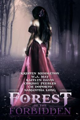 Forest of the Forbidden W.J. May