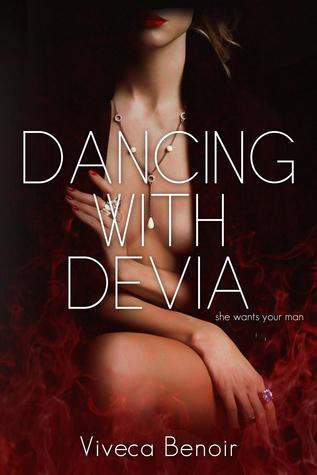 Dancing with Devia Viveca Benoir