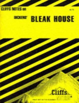 Cliffsnotes Bleak House  by  Robert Beum