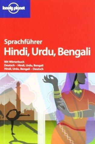 Sprachführer Hindi, Urdu, Bengali  by  Branislava Vladisavljevic