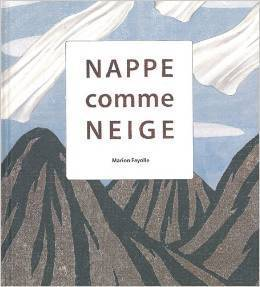 Nappe comme neige  by  Marion Fayolle