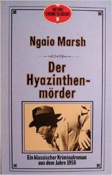 Der Hyazinthenmörder (Roderick Alleyn, #20)  by  Ngaio Marsh