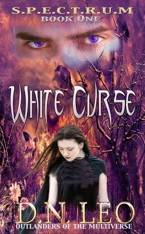 White Curse (Spectrum Series - Book 1) D.N. Leo