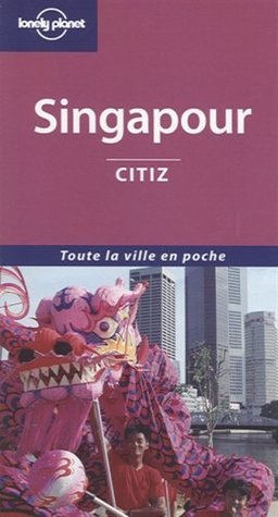 Singapour Citiz  by  Charles Rawlings-Way