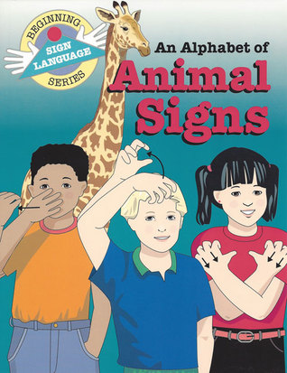 Alphabet of Animal Signs S. Harold Collins