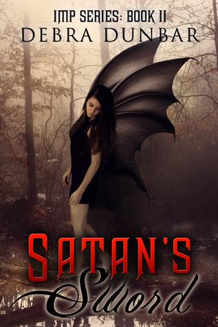 Satans Sword (Imp #2)  by  Debra Dunbar