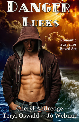 Danger Lurks  by  Cheryl Alldredge