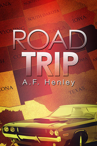 Road Trip  by  A.F. Henley