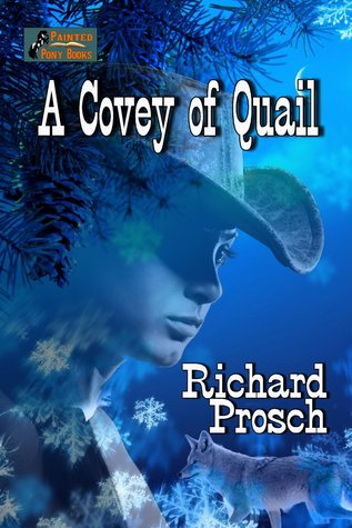 A Covey of Quail Jo Harper Book 5  by  Richard Prosch