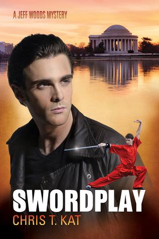 Swordplay (Jeff Woods Mystery #3)  by  Chris T. Kat