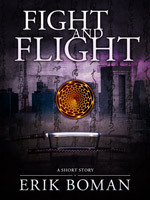Fight and Flight  by  Erik Boman