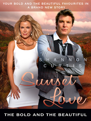 Sunset Love: The Bold and the Beautiful Shannon Curtis