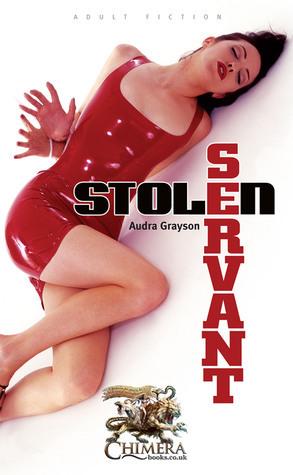 Stolen Servant Audra Grayson