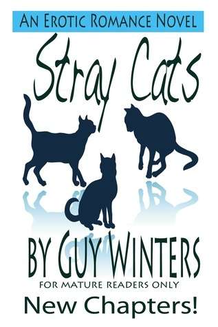 Stray Cats  by  Guy Winters