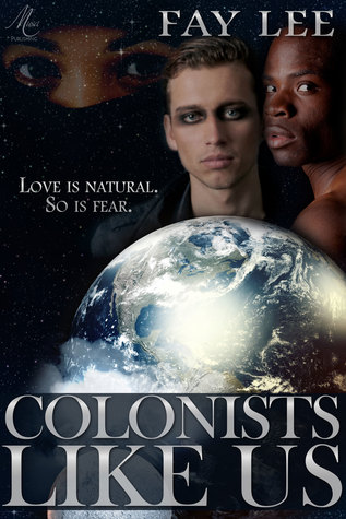 Colonists Like Us  by  Fay Lee