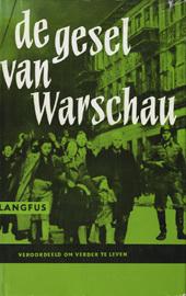 De gesel van Warschau Anna Langfus