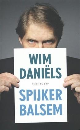 Spijkerbalsem  by  Wim Daniëls