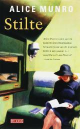 Stilte  by  Alice Munro
