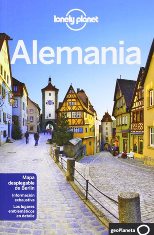 Alemania  by  Andrea Schulte-Peevers