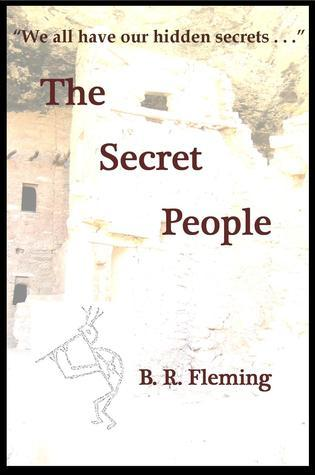 The Secret People  by  B.R. Fleming