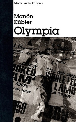 Olympia  by  Manon Kubler