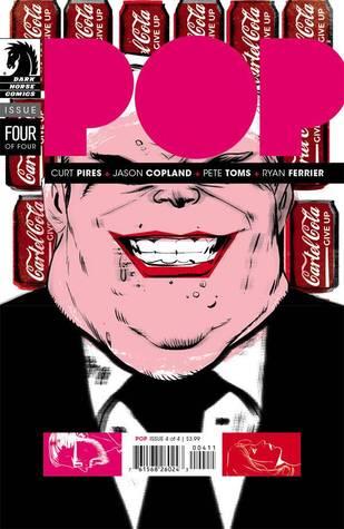Pop #4  by  Curt Pires
